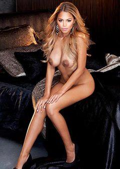Playboy Cybergirl Ariana Leigh