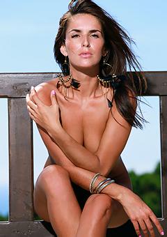 Sexy Fernanda
