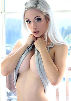 Kato Silver Angel