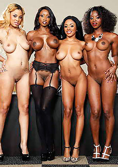 Ebony Secretaries