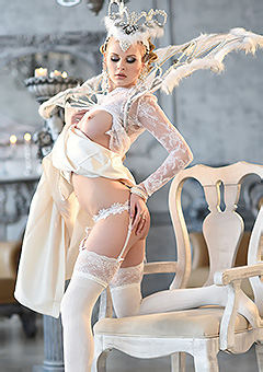 Angelika - Snow Queen